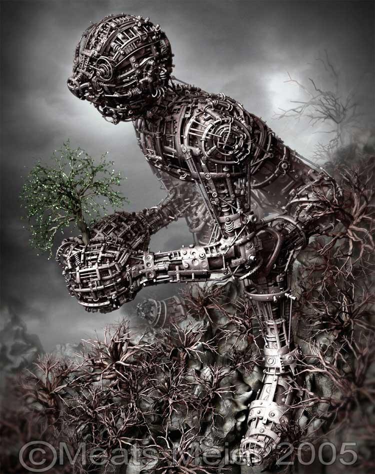 Modern surrealism fantasy art gallery: digital surrealist ...