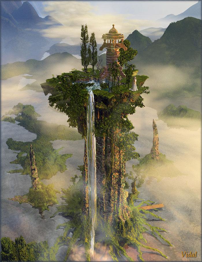 Fantastic art gallery realism images artists pictures fantastic
