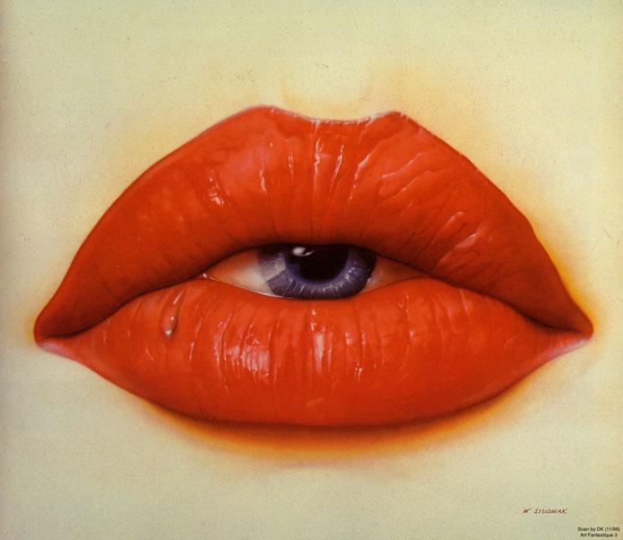Modern surrealism fantasy art gallery: fantastic realism artist ...
