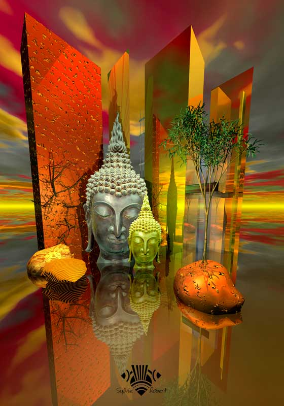 Modern surrealism fantasy art gallery surrealist pictures for Online art gallery paintings
