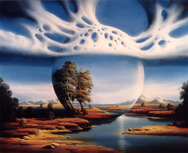 Modern surrealism fantasy art gallery: surrealist pictures ...