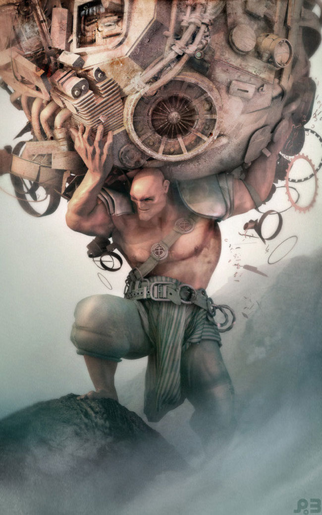 Modern surrealism fantasy art gallery surrealist pictures - Surreal screensavers ...
