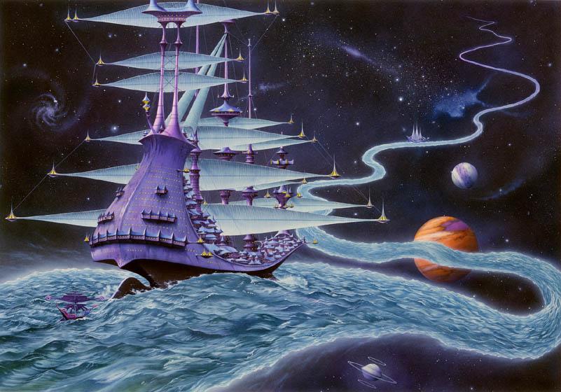 Modern surrealism fantasy art gallery: surrealist pictures ...