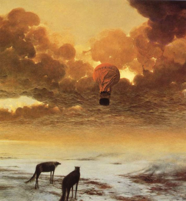 the history and significance of the surrealist movement The surrealist movement gained momentum after the they believed these images should not be burdened with meaning which had dominated the history of.